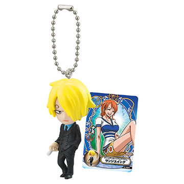 main photo of One Piece Swing One Piece Kings: Sanji