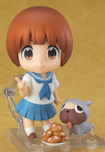 main photo of Nendoroid Mako Mankanshoku