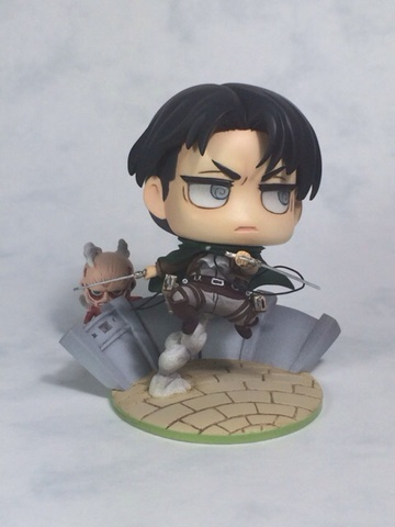 main photo of Levi Chimi Chara ver.