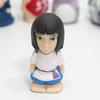 photo of Spirited Away Finger Puppet: Kohakunushi Nigihayami