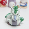 photo of Spirited Away Finger Puppet: Haku