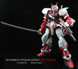 photo of MBF-P02 Gundam Astray Red Frame NS Ver.