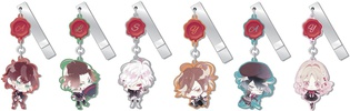 photo of ~Diabolik Lovers More, Blood~ YuraYura Clip Collection Vol.1: Komori Yui