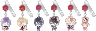 photo of ~Diabolik Lovers More, Blood~ YuraYura Clip Collection Vol.2: Sakamaki Reiji
