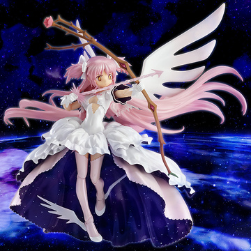 main photo of figma Ultimate Madoka