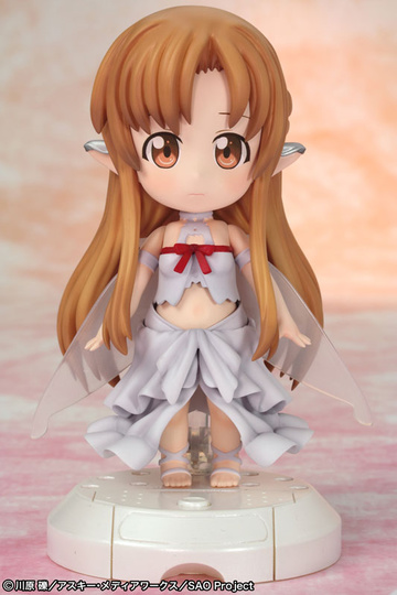 main photo of Nanoricchi VC Asuna Titania Ver.