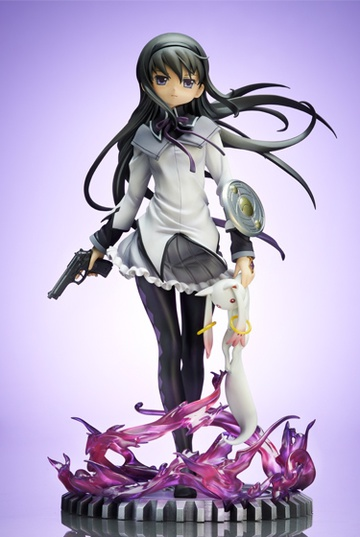 main photo of Akemi Homura Time Regression Ver.