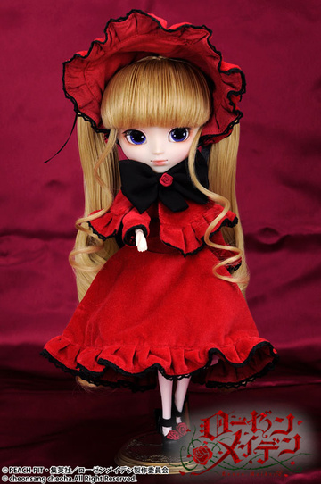 main photo of Pullip Shinku