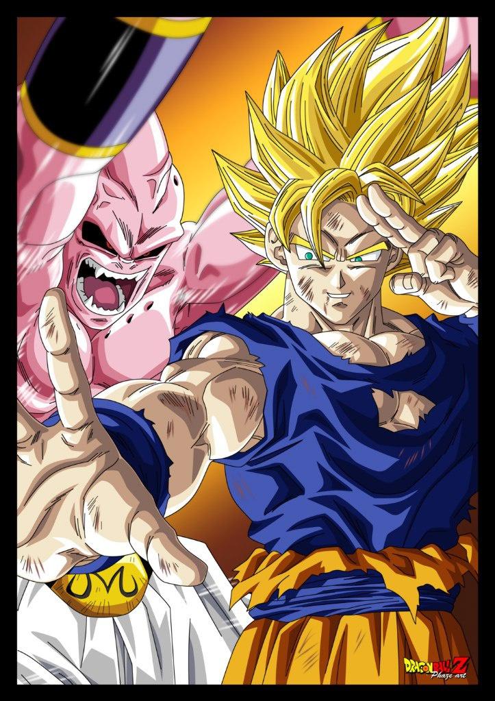 Dragon ball z kai the final chapters my anime shelf - Image de dragon ball z ...