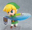 photo of Nendoroid Link The Wind Waker ver.