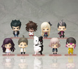photo of One Coin Mini Figure Collection Super Danganronpa 2 CHAPTER 01: Monokuma