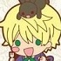 Pandora Hearts Rubber Strap Collection: Oz Vessalius