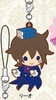 photo of Pandora Hearts Rubber Strap Collection: Leo