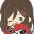 -es series nino- Mekakucity Actors Rubber Strap Collection: Ayano