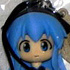 Capsule Q Fraulein Shinryaku!? Ika Musume: Ika Musume One Piece Secret Black ver.