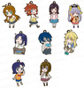 photo of Non Non Biyori Trading Rubber Strap: Secret