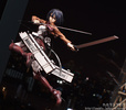 photo of Mikasa Ackerman DX ver.