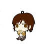 photo of Attack on Titan Trading Rubber Strap: Sasha Braus
