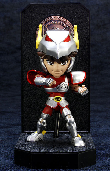 main photo of ES Alloy: SS-01 Pegasus Seiya