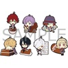 photo of Diabolik Lovers Trading Rubber Strap: Komori Yui