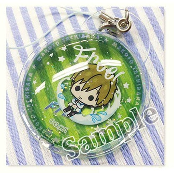 main photo of Free! Water in Collection: Tachibana Makoto