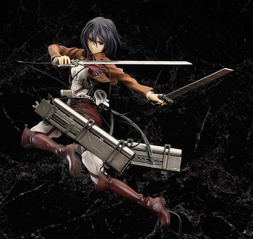 main photo of Mikasa Ackerman