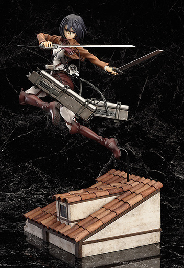 main photo of Mikasa Ackerman DX ver.