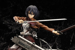 photo of Mikasa Ackerman