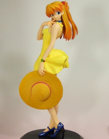 main photo of Souryuu Asuka Langley Yellow Dress Ver.