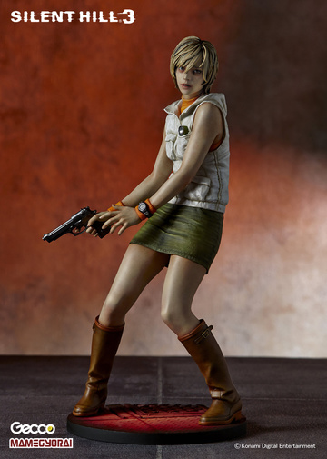 main photo of Heather Mason