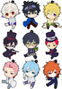 photo of Petanko Karneval Trading Rubber Strap: Gareki