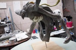 photo of CCP Evangelion Project: Zeruel 10th Angel Normal Ver.
