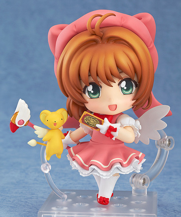 main photo of Nendoroid Sakura Kinomoto