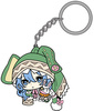 photo of Date A Live II Tsumamare Pinched Keychain: Yoshino