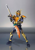 photo of S.H.Figuarts Kamen Rider Gaim Orange Arms Ver.