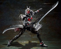 photo of S.I.C. Kamen Rider Wizard Flame Style Ver.