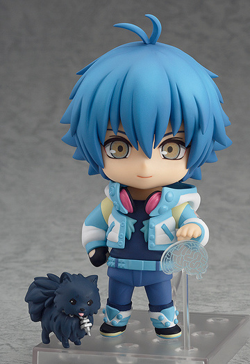 main photo of Nendoroid Seragaki Aoba & Ren