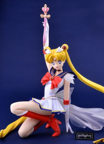 main photo of Gathering Super Sailor Moon