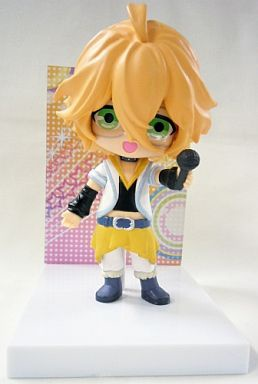 main photo of Kuji Honpo Uta no☆Prince-sama♪ Deformed Figure: Shinomiya Natsuki