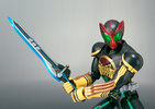 photo of S.H.Figuarts Kamen Rider OOO Tatoba Combo