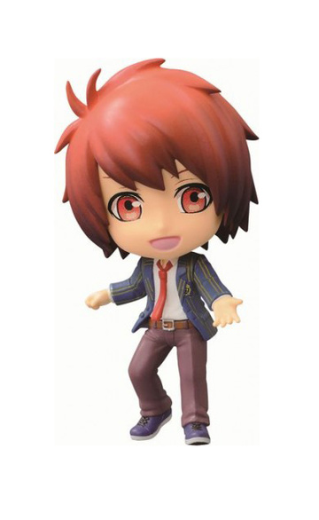 main photo of Ichiban Kuji Chibi Kyun-Chara World Uta no☆Prince-sama♪ Maji Love 1000%: Ittoki Otoya