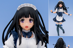 photo of Lucky Kuji Chitanda Eru