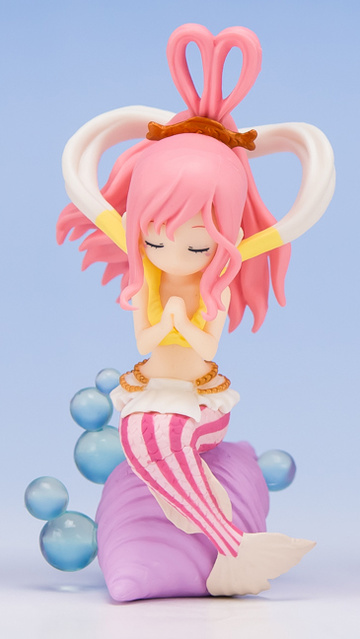 main photo of I Love Shirahoshi -Girlish Figure-: Shirahoshi A ver.