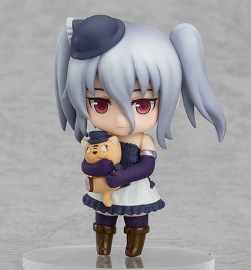 main photo of Nendoroid Petite Rage of Bahamut: Orchis