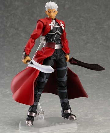 main photo of figma Archer