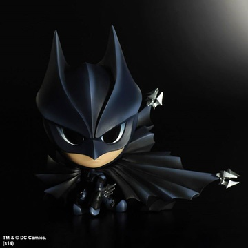 main photo of VARIANT Static Arts Mini Batman