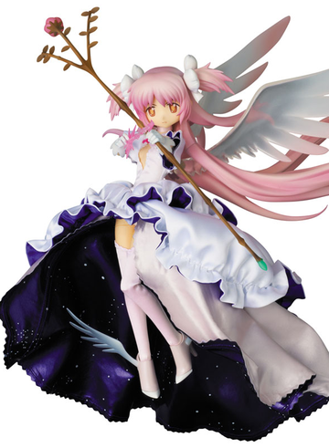 main photo of Real Action Heroes MGM Ultimate Madoka