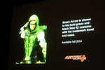 photo of DC Comics New 52 ARTFX+ Green Arrow