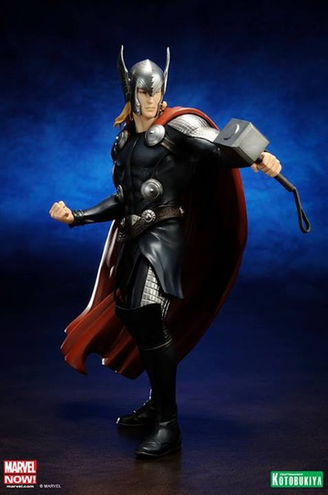 main photo of ARTFX+ Avengers Marvel NOW!: Thor