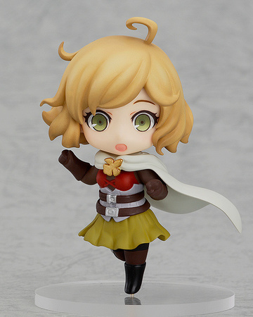 main photo of Nendoroid Petite Rage of Bahamut: Teena